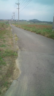 sugar road cycling.